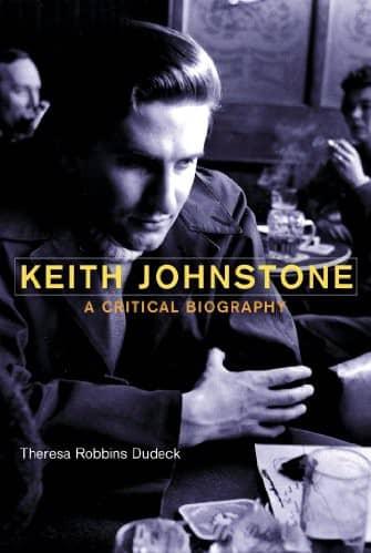 Johnstone Biography