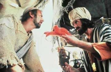 Monty Python Haggle