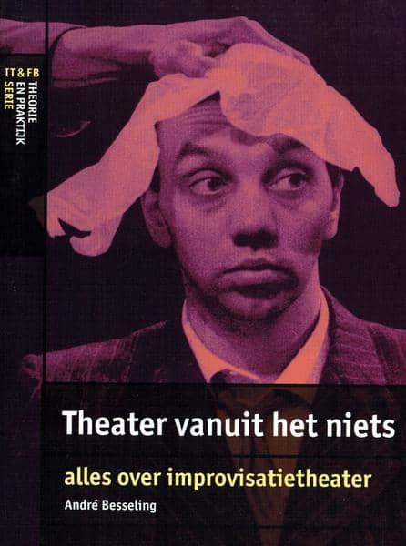 Theater vanuit het niets